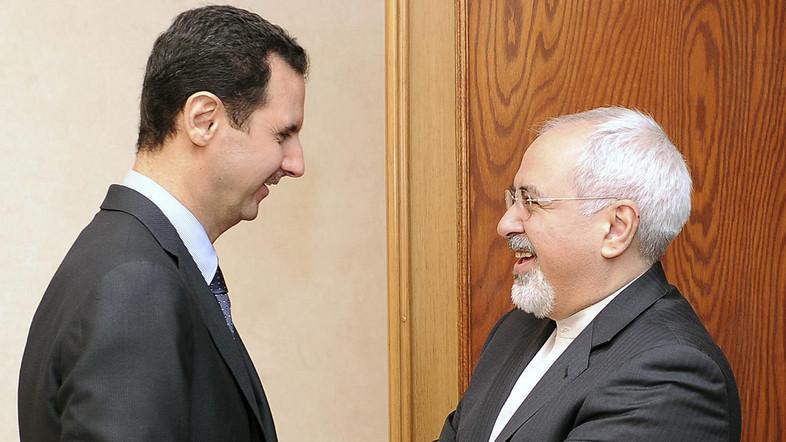Iran Mengirimkan Senjata dan Ahli Perang ke Suriah Besar-Besaran