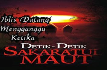 Doa-doa Supaya Diwafatkan Husnul Khatimah