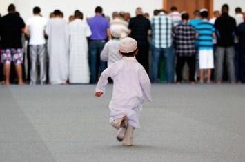 Doa Agar Anak Rajin Shalat