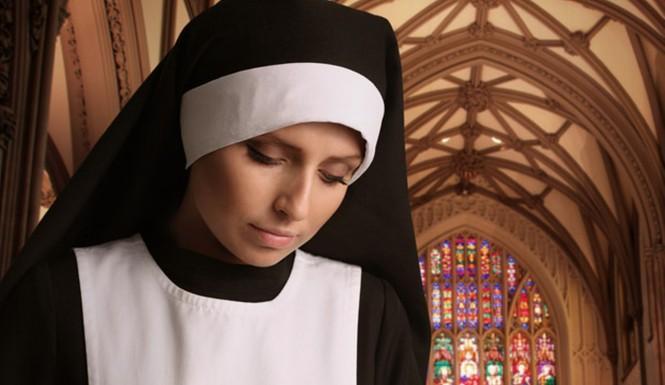 Biarawati Roxana Rodriguez : Saya Tidak Tahu Hamil