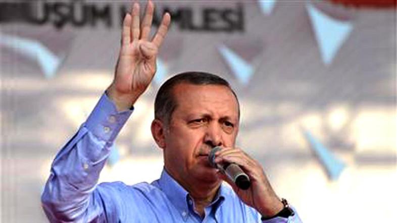 Hubungan Memburuk, Mesir Mengusir Duta Besar Turki