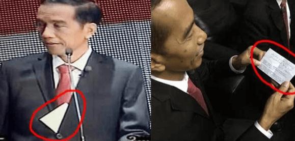 Rakyat Indonesia Dibohongi Lagi.Materi Debat Calon Presiden Dibocorkan KPU