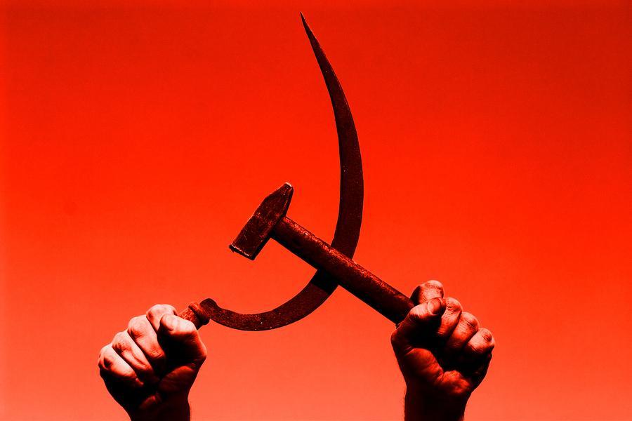 Hasil gambar untuk komunis