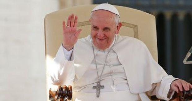 Vatikan Mendukung Serangan AS ke Irak Terhadap Daulah Islam (ISIS)