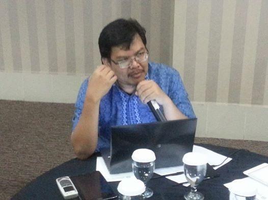 Wartawan Senior ANTV Bongkar Dagelan Operasi Densus 88 Tentang Penangkapan Terduga ISIS di Indonesia