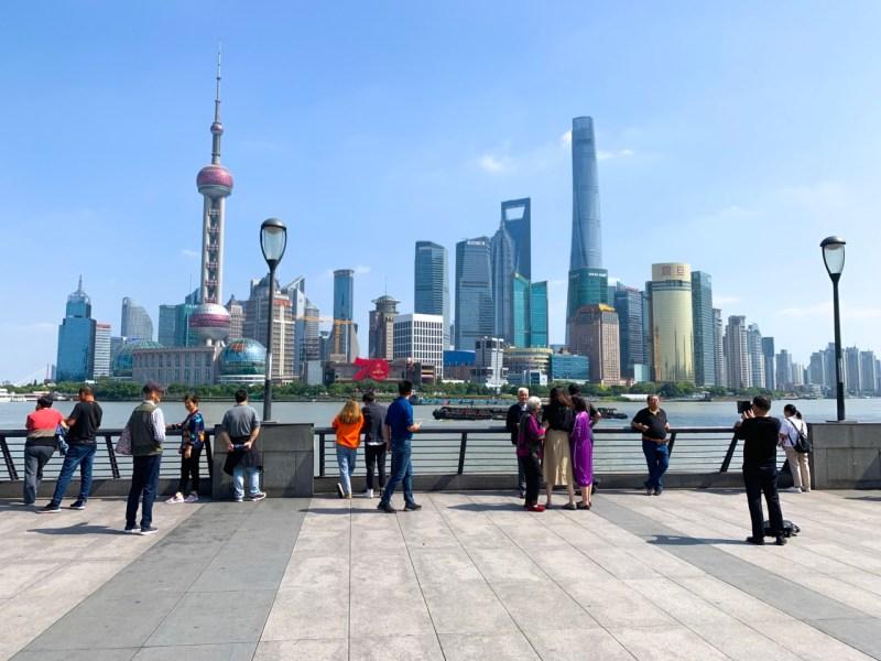 Onde ficar em Xangai: melhores bairros e hotéis - Voali