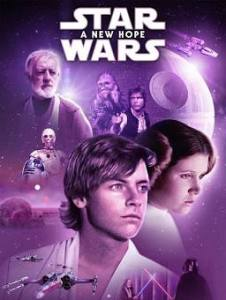 Greatest of all time movie Star Wars