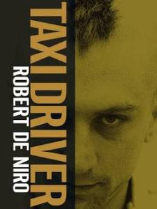 Greatest of all time movie Taxi Driver