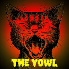 Word of the day-Yowl