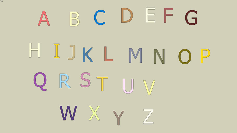 how to use capital letters