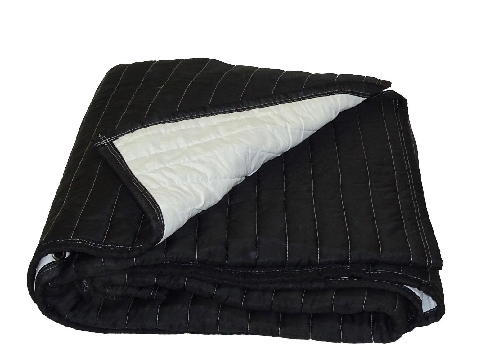 vb70 sound blankets producers choice white black 80 h x 80 w