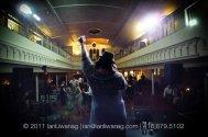 singing telegram Gallery Performance Services