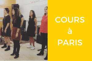 cours de chant paris 18 paris 10
