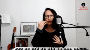 avoir un chant plus beau