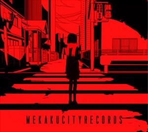 MekakuCityRecords