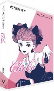 VOCALOID3 Chika