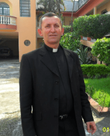 Fr. Antonio 2