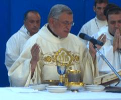 Fr. Louis Caputo