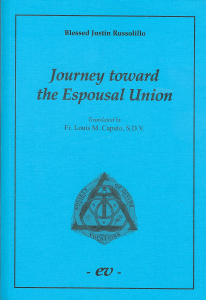 Journey Torwards Espousal Union