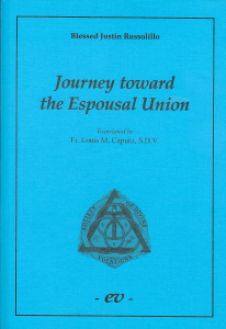 Journey Torwards Espousal Union