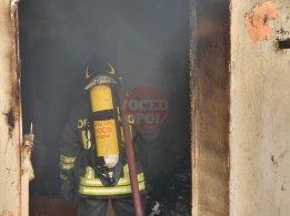 incendio e spazzatura maregrosso19