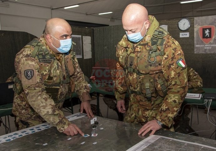 4. Briefing pre missione
