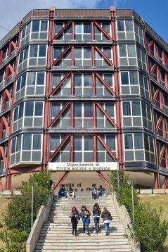 Universita' di Messina _ Dipartimento di civiltà antiche e moderne