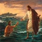 24 Frases fantásticas do Apostolo Pedro