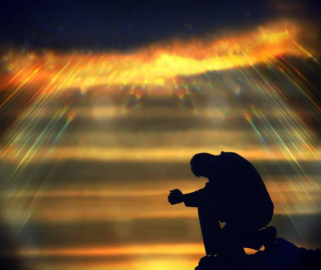 é Certo O Cristão Orar No Monte