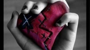 cicatrizes da vida