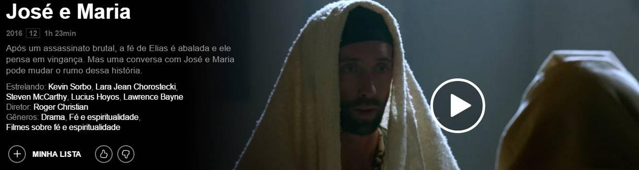 jose-e-maria-1 33 Filmes Evangélicos  2019-2020 com temas atuais