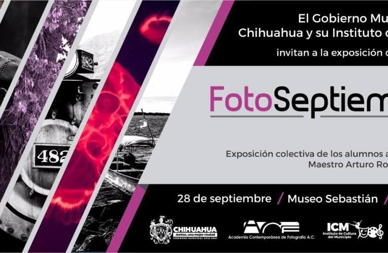 "Inaugurarán hoy ""FotoSeptiembre 2018"", exposición colectiva fotográfica en Museo Sebastián"