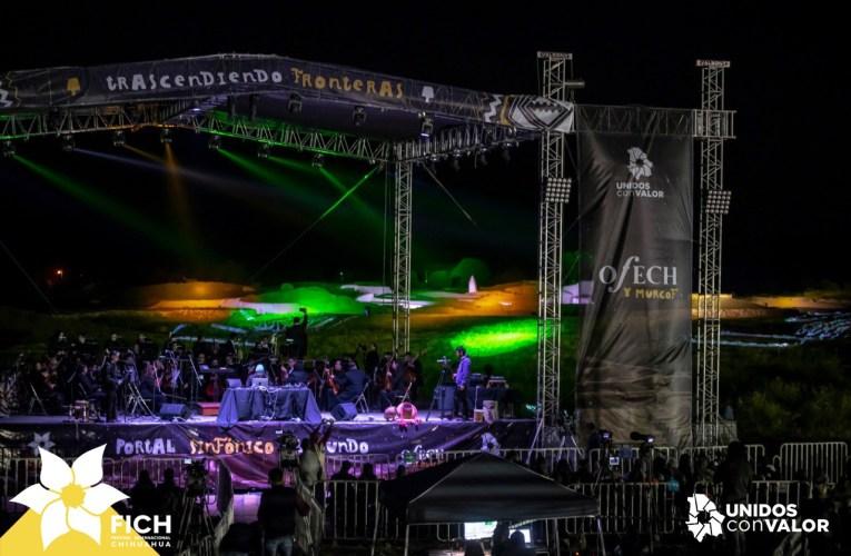 Retransmitirán mundialmente hoy y mañana concierto de Ofech y Murcof en Paquimé