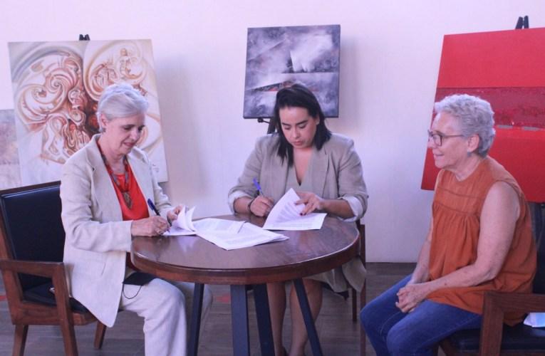 Otorga Secretaría de Cultura acervo pictórico para el Museo Sebastián del ICM