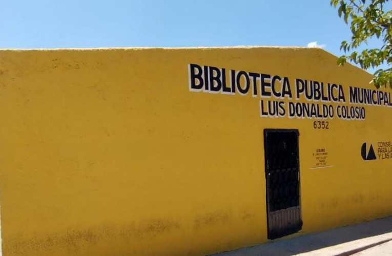 BIBLIOTECAS EN DESUSO Y EN PELIGRO DE EXTINCIÓN POR FALTA DE USUARIOS