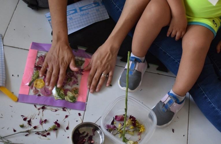 Fortalecerán desarrollo de niñas, niños y bebés por medio de actividades culturales