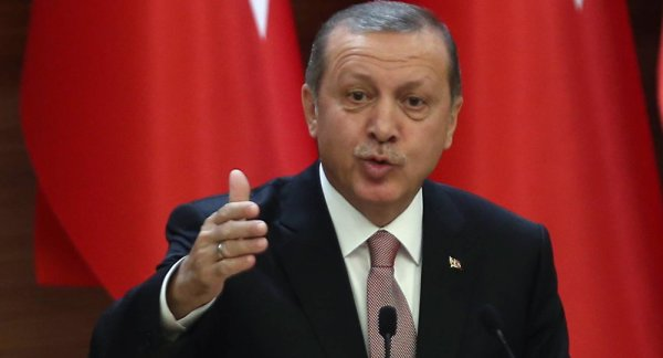 Erdogan vows no respite in Turkey's war on Kurdish ...