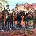 junii Brasoveni 1918