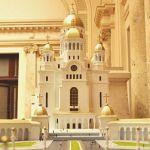 macheta Catedrala Mantuirii Neamului