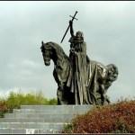 Sfantul Stefan Romanul al ungariei