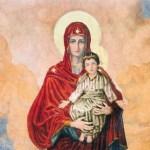 Arsenie Boca Iisus in Zeghe la Biserica Elefterie in Bucuresti