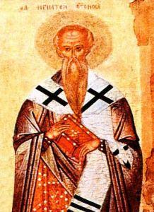 Înainteprăznuirea Naşterii Domnului; Sf. Sfinţit Mc. Ignatie Teoforul (Sâmbăta dinaintea Naşterii Domnului) (Dezlegare la ulei şi vin)