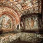 Catacombe Crestine