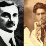 iIuliu Maniu si Corneliu Zelea Codreanu