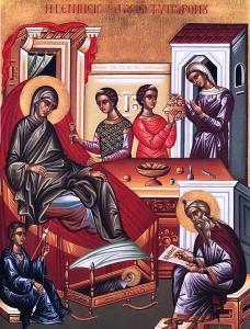 (†) Naşterea Sf. Ioan Botezătorul (Sânzienele); †) Sf. Niceta de Remesiana; Aducerea moaştelor Sf. M. Mc. Ioan cel Nou de la Suceava (Dezlegare la peşte)