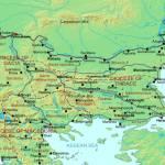 Balcanii in secoulul sase