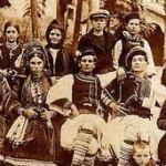 Aromanii din Balcani