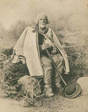 Goralii, romanii polonezi