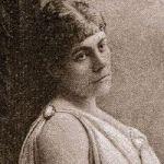 Agatha Bârsescu