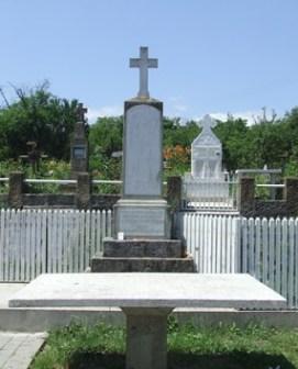monument eroilor de la Barsesti